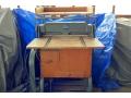 Биговаща и перфорираща машина с работна ширина 62 см