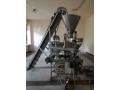 Машини за производство на царевични пръчки.