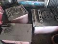 6 броя машини за обработка на арматура – пакетна цена
