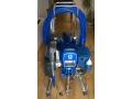 Машина за безвъздушно боядисване и шпакловане graco texspray mark v™