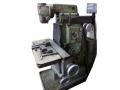 Фреза универсална fn25(tos) с шкаф и оборудване
