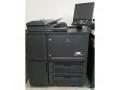 Копирна машина konica minolta bizhub press 1250