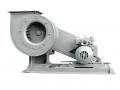 Вентилатор центробежен тип rne250 с ремъчно задвижване