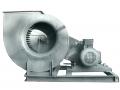 Вентилатор центробежен тип rne500 с ремъчно задвижване