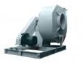 Вентилатор центробежен тип lrmn 630/7f с ремъчно задвижване